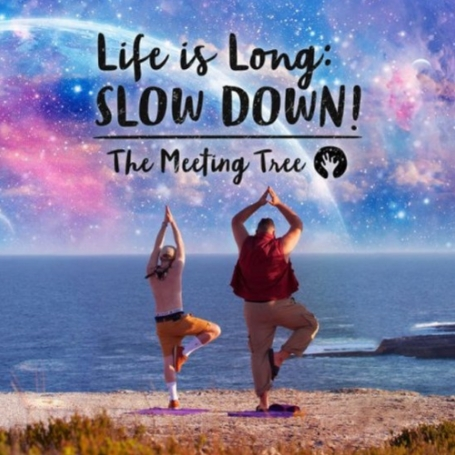 Life Is Long Slow Down